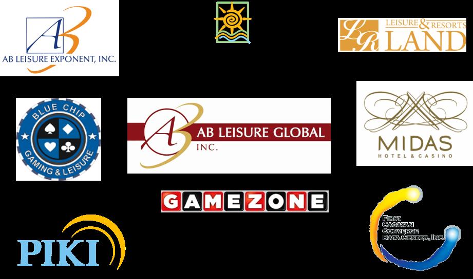 Logos horizontal