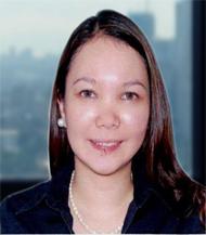 Atty Carol Padilla