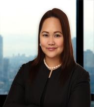 Atty Kristine Margaret Delos Reyes